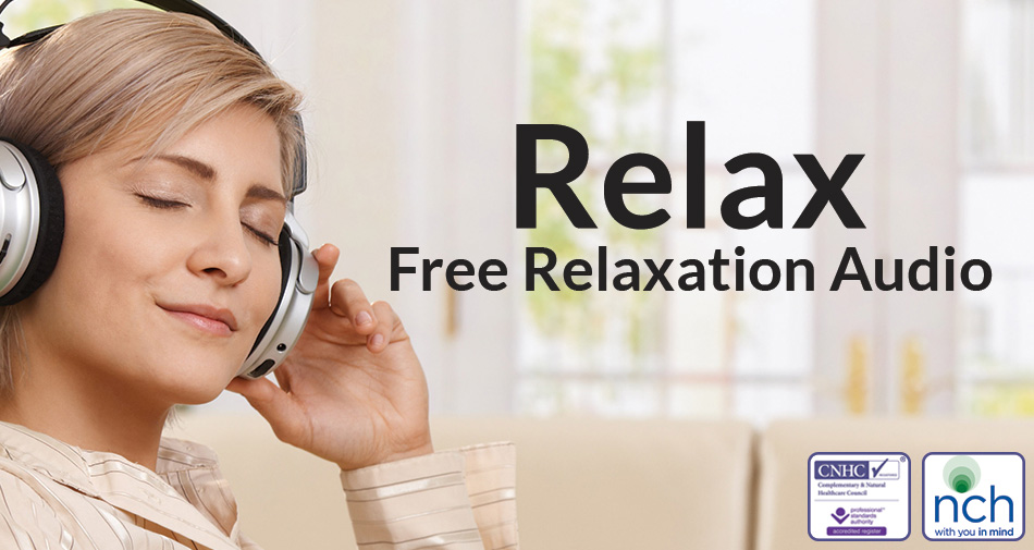 Relax - Free Relaxation Audio